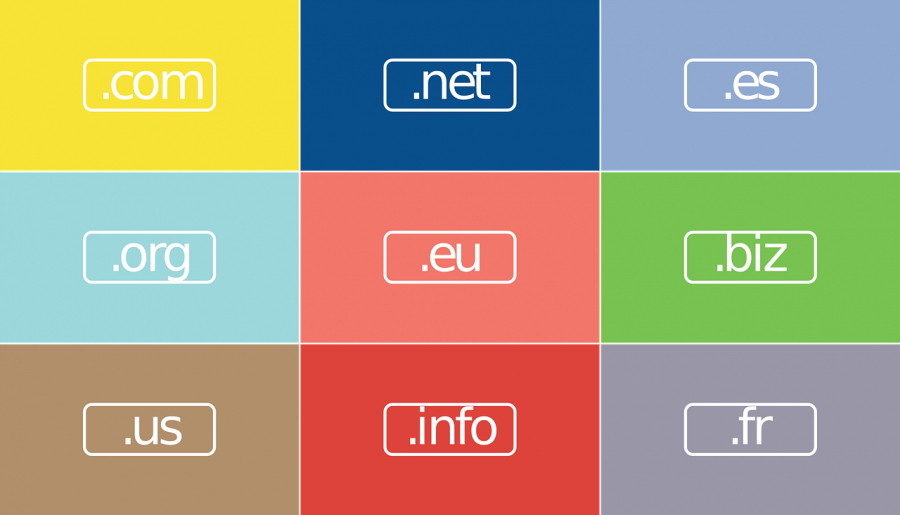 How To Pick A Good Domain Name For Your Business